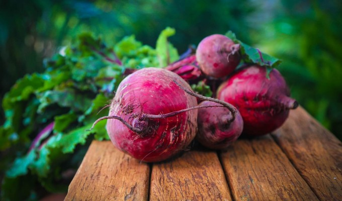 What to plant now – Container Vegetables