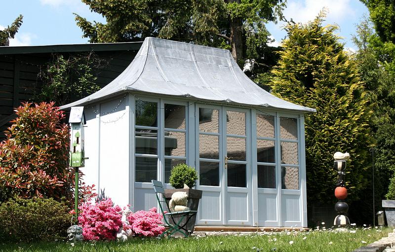 posh shed birstall hsp summerhouse
