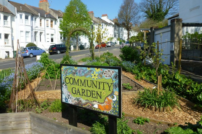 Celebrate community gardening with Cultivation Street
