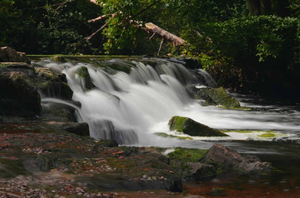 nature images - waterfall