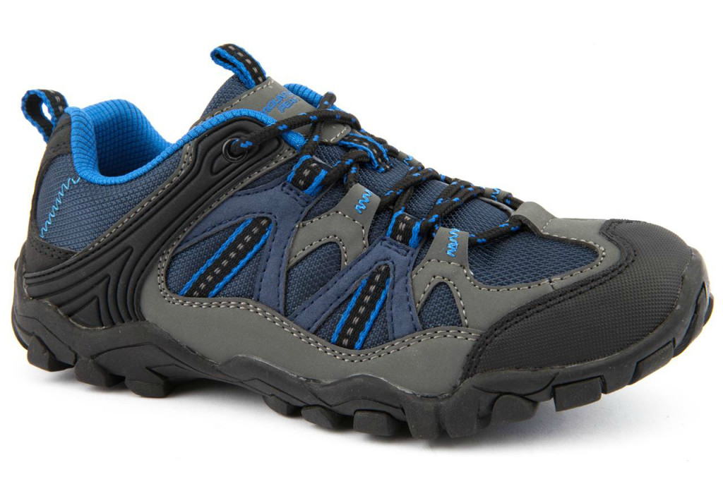 Childrens Velcro Walking Shoes