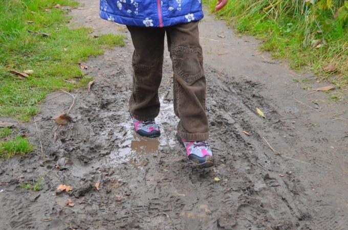 brantano walking boots review