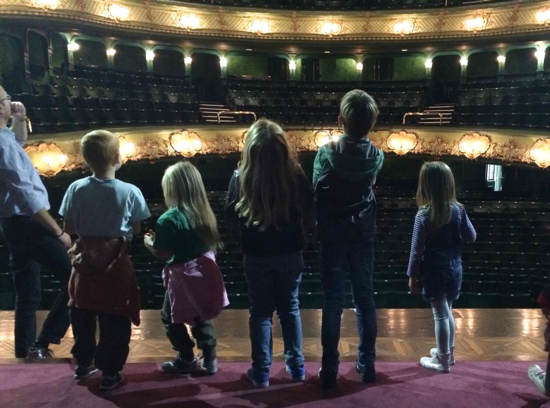 nottingham family arts theatre royal