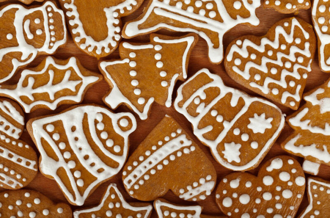 christmas gift guide biscuits