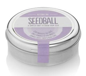 seedball butterfly mix seeds