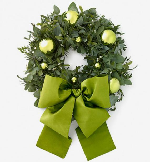 christmas wreaths jo malone