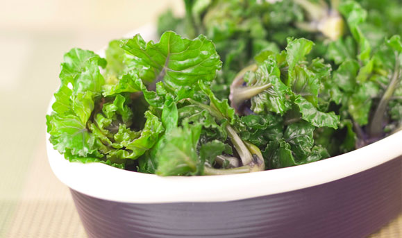flower sprouts vegetable