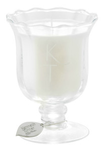 mother's day gift ideas kenneth turner celebration posy vase candle