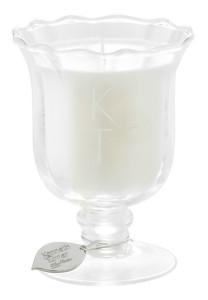 mother's day gift ideas kenneth turner celebration posy vase candle
