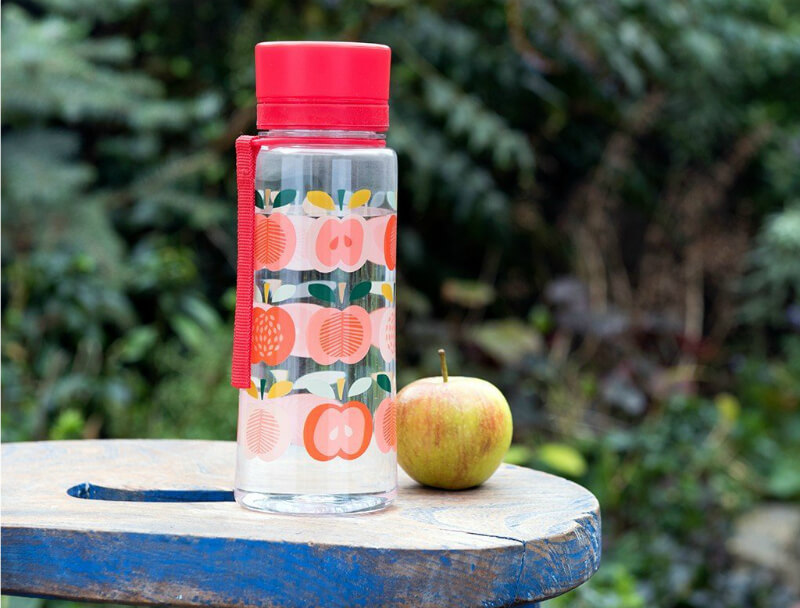 mother's day gift ideas pretty water bottle