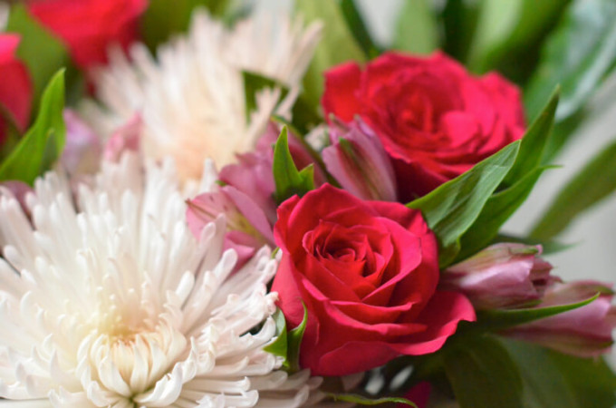 mother's day gift ideas beautiful flowers