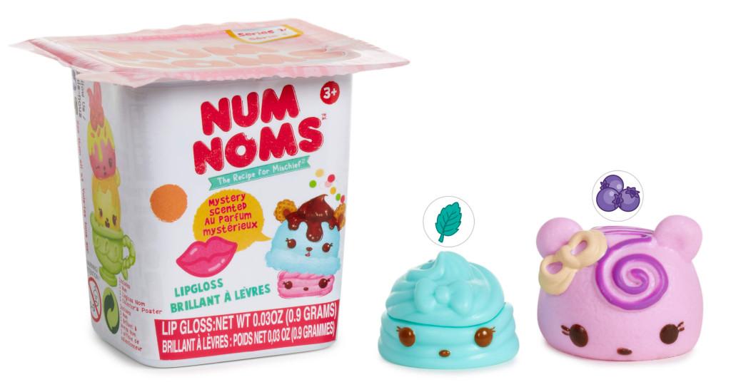 Win A Num Noms Toy Bundle Growing Family