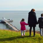a family adventure in wales exploring llandudno