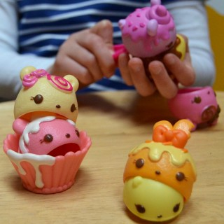 mix and match fun with collectible toy num noms