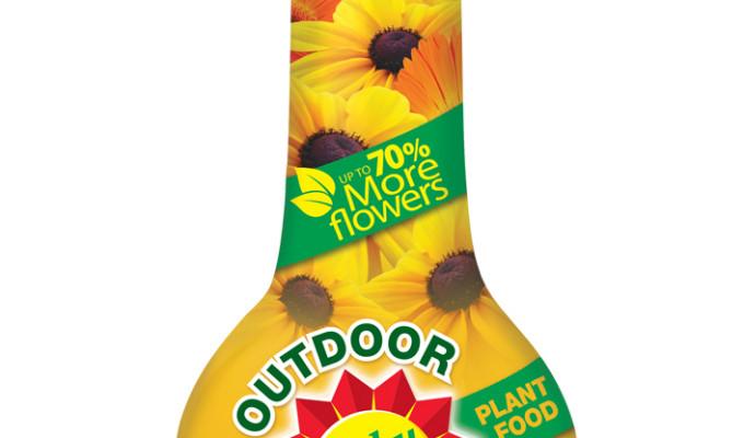 Giveaway: Baby Bio Outdoor Plant Food Range
