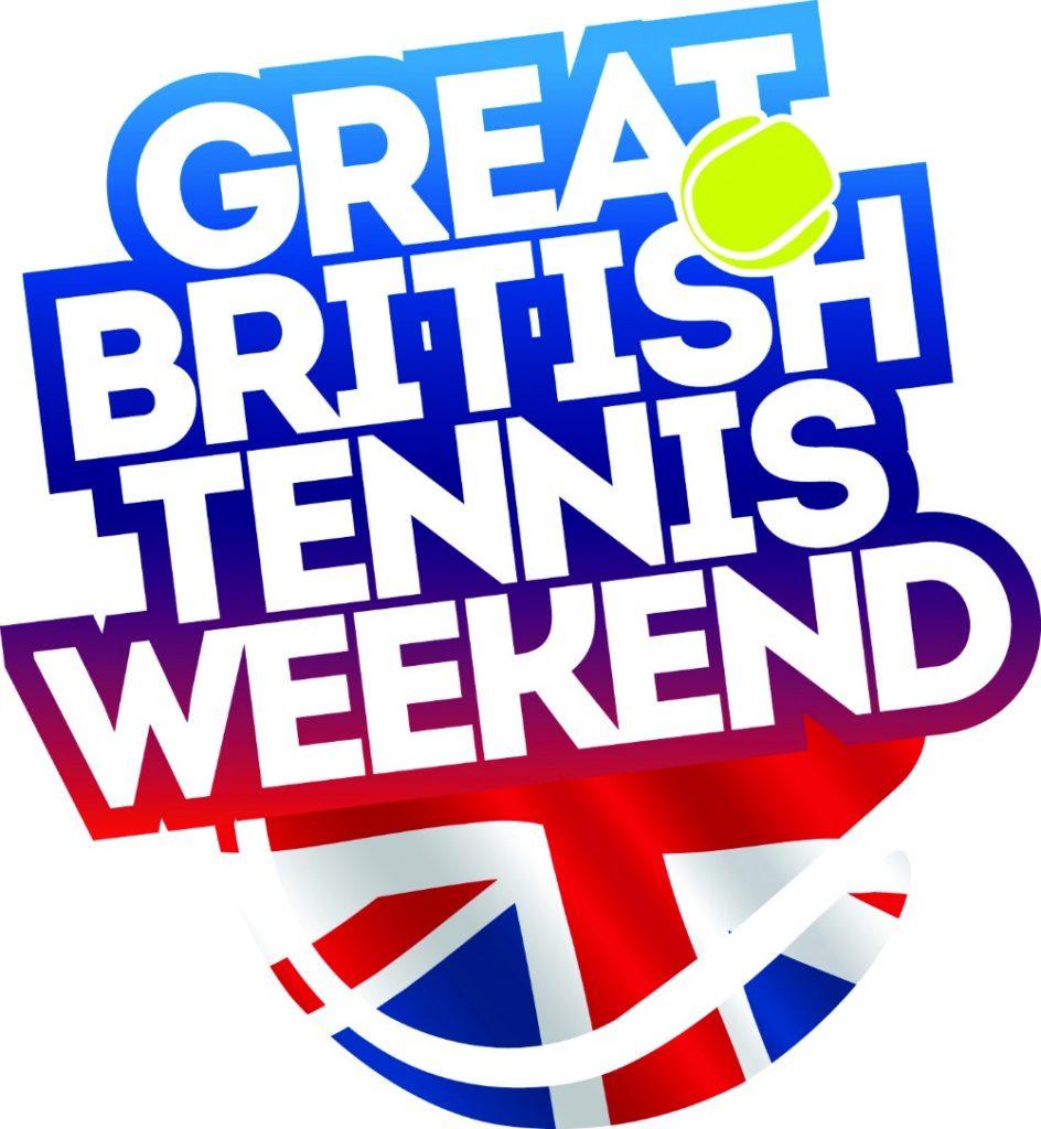 great british tennis weekend