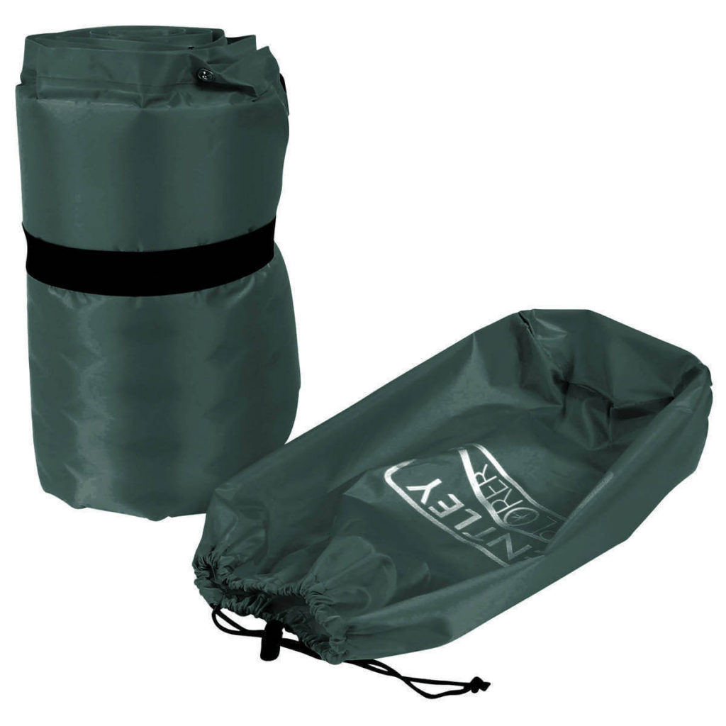 bentley explorer self inflating camping mat and pillow camping mattresses