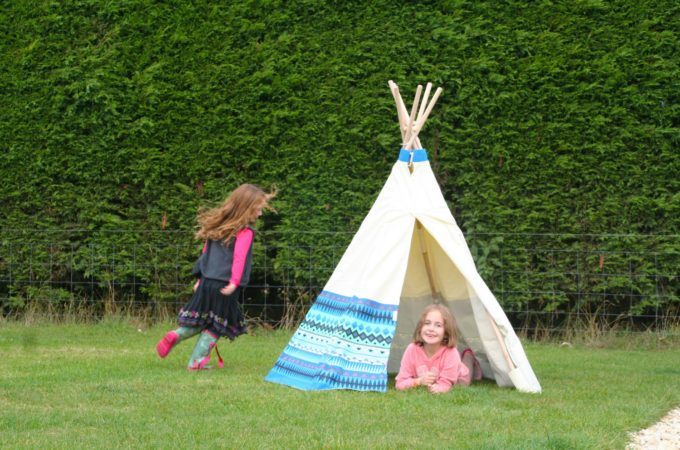 Top Picks for Outdoor Play & Giveaway