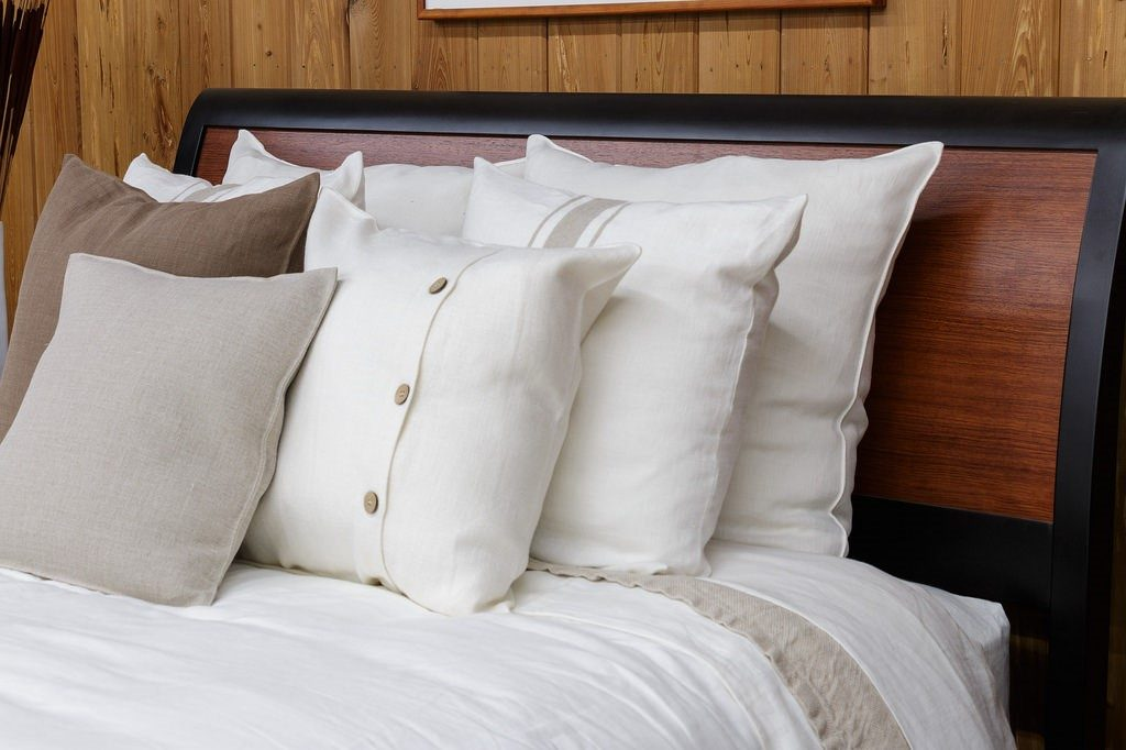 brighten up your home for autumn with cosy cushions