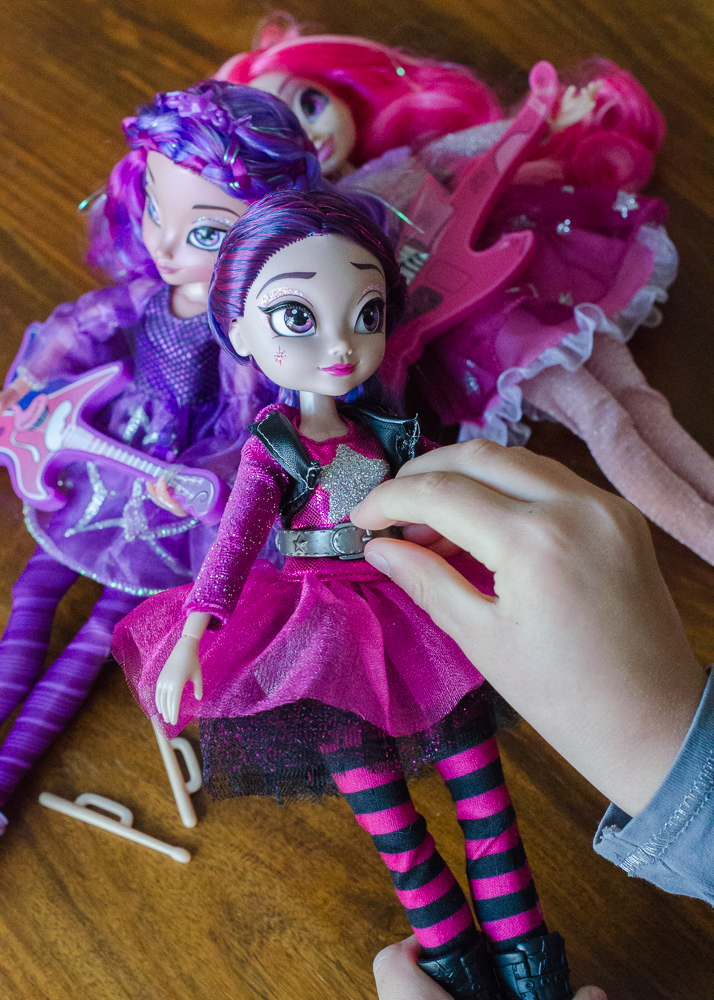star darlings starland fashion dolls