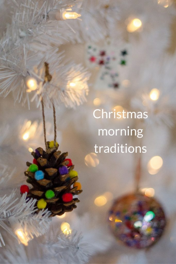christmas morning traditions with treetopia wiley white pre lit christmas tree