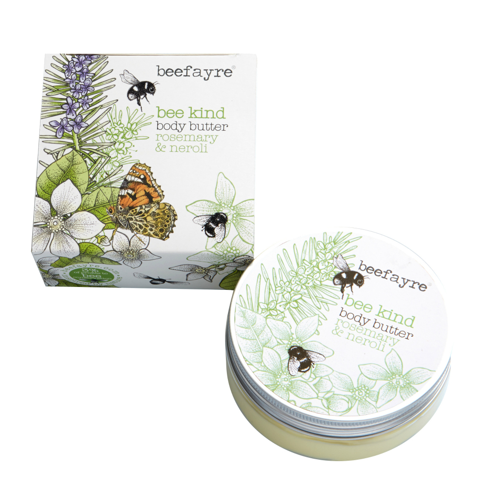 Beefayre Bee Kind Body Butter