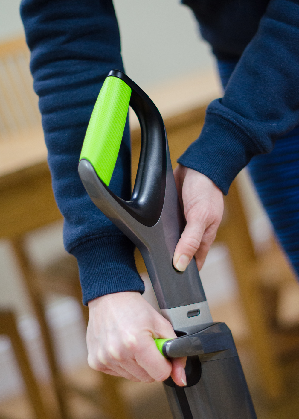 Review Gtech Airram Mk2 Cordless Vacuum Cleaner Growing