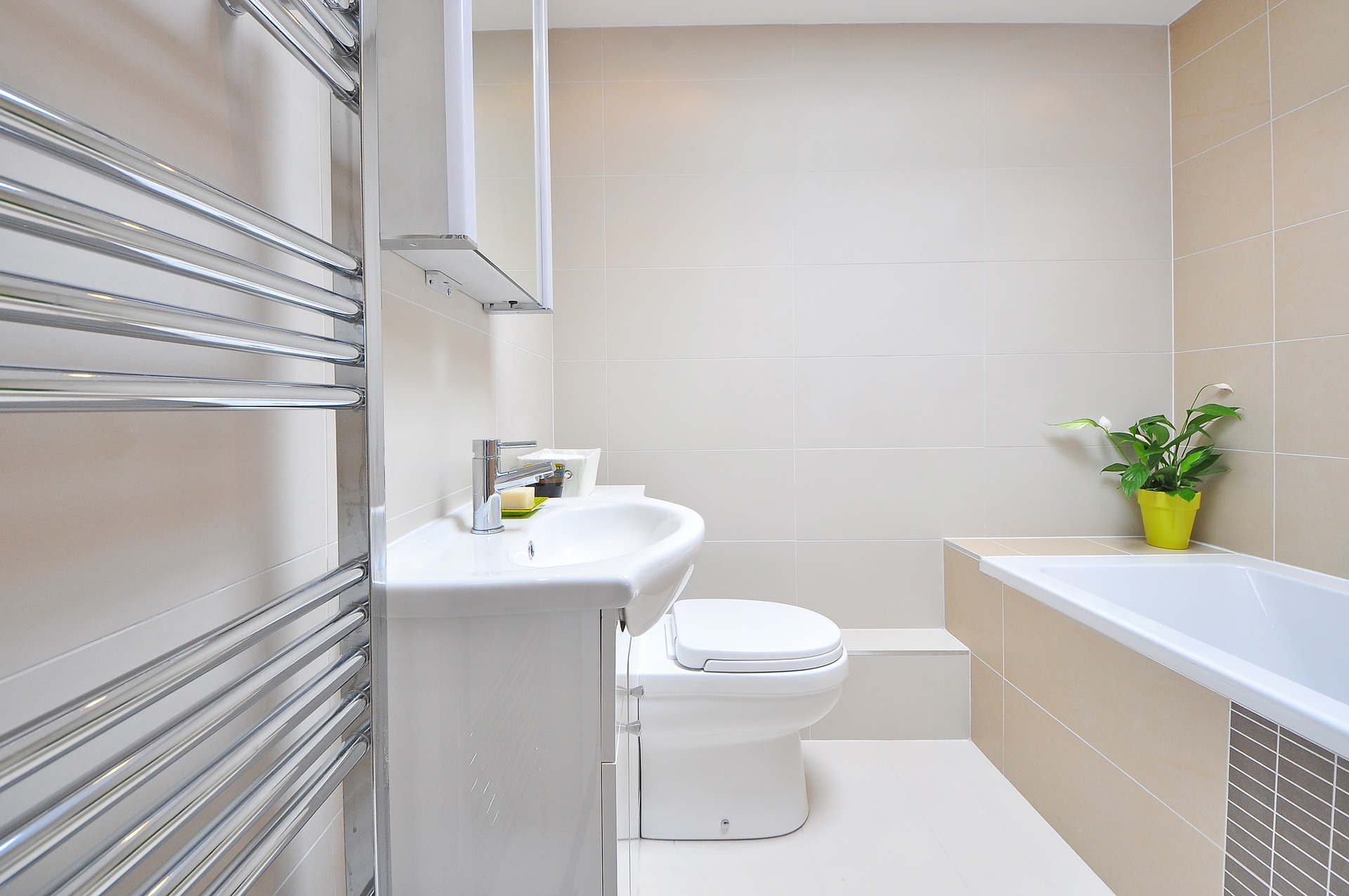 How to create the perfect new bathroom - Growing Family