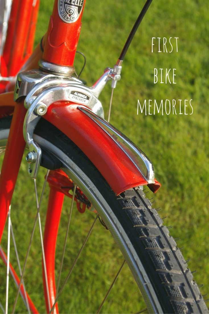 First bike memories & bikes through the decades with Halfords