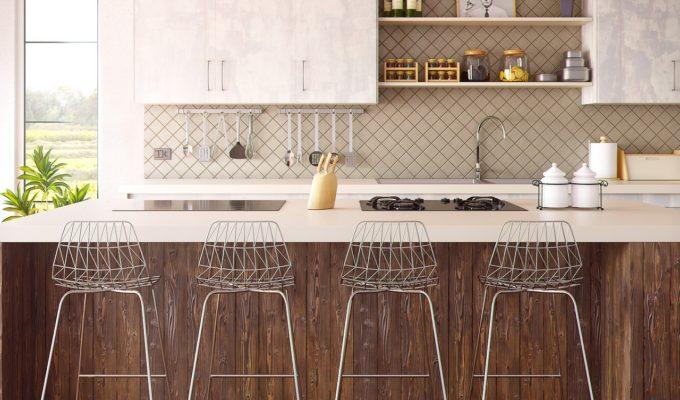 Is vinyl flooring a good choice for family homes?