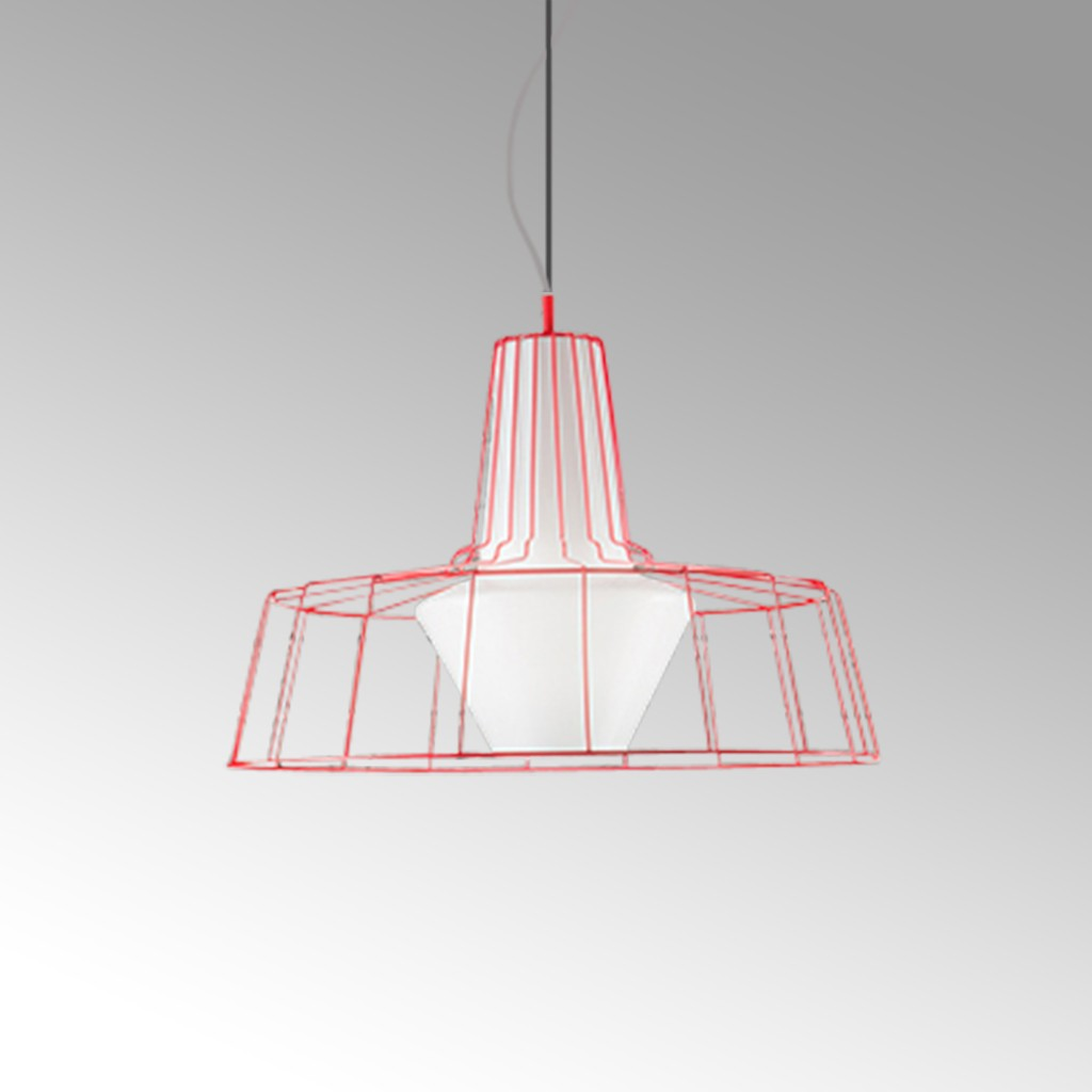 Sogni Di Cristallo Kasa pendant light