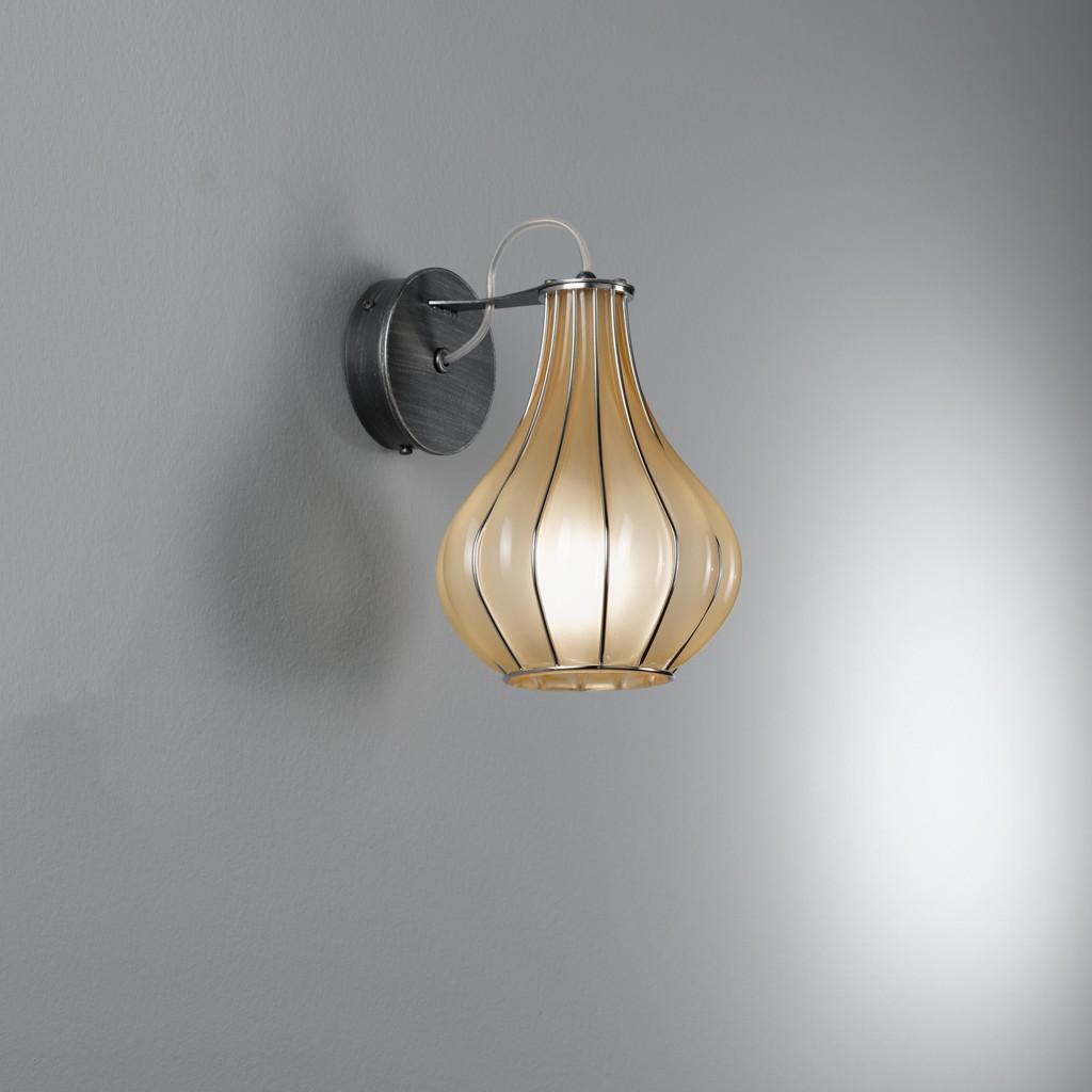 Sogni Di Cristallo Linus wall lamp