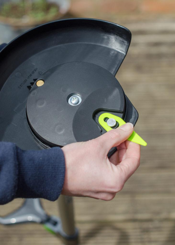 Gtech ST20 grass trimmer blade