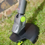 Gtech ST20 grass trimmer cutting head