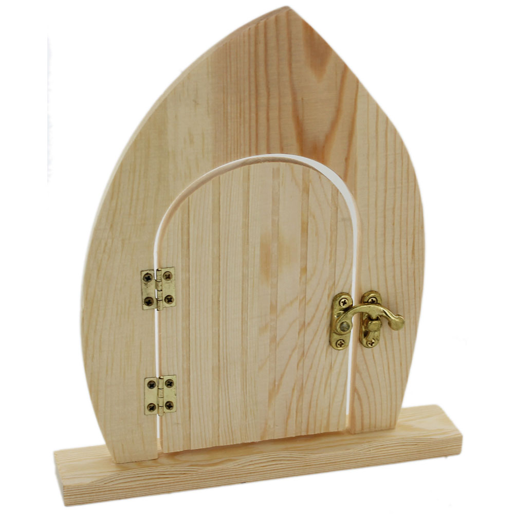 Craft inspiration with the works growing family for Fairy door adairs