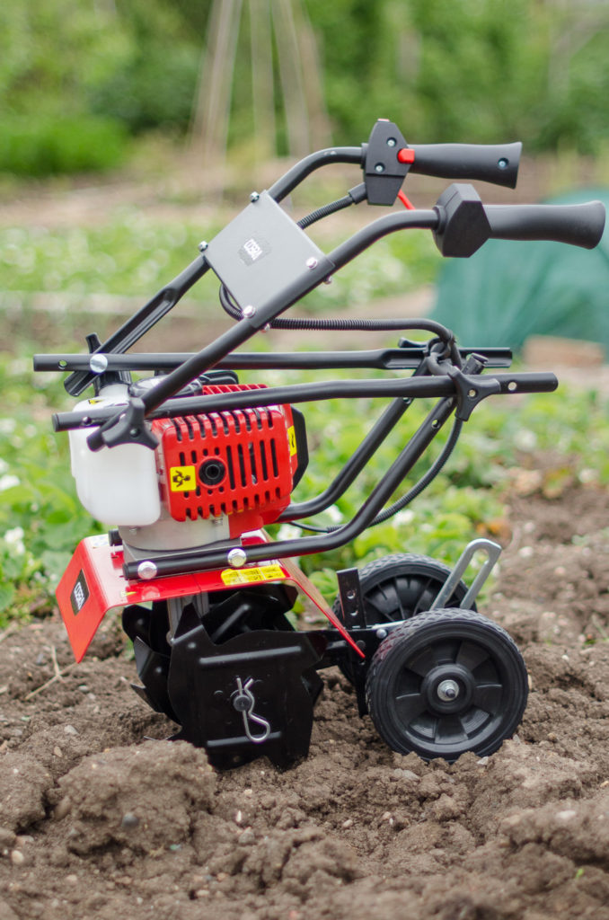 cobra t24c cultivator