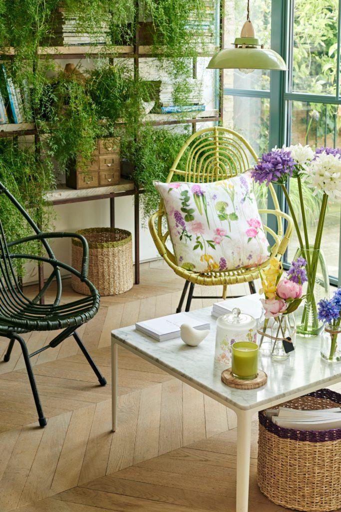 sainsbury's garden room range