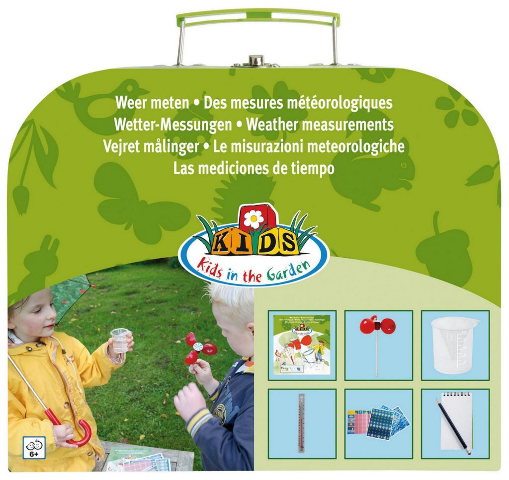 weather discovery box