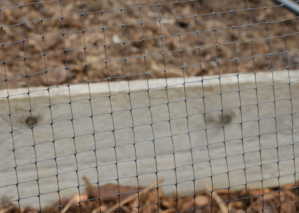 plant netting