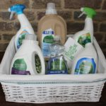 Seventh Generation hamper