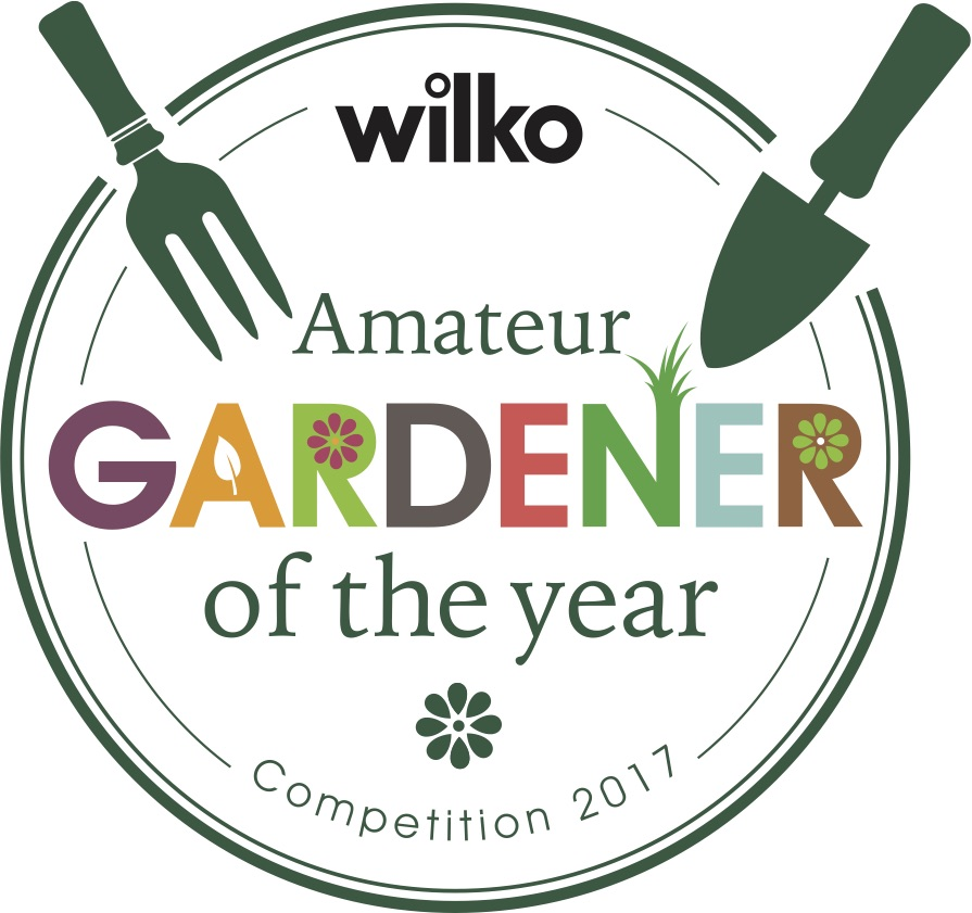 wilko amateur gardener of the year