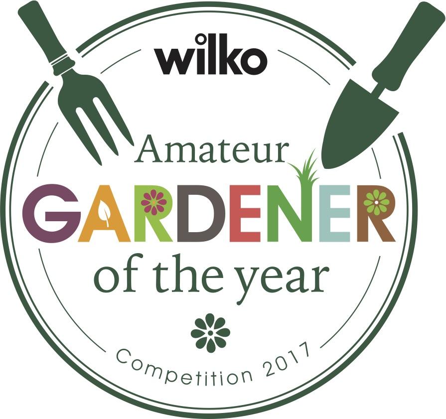 wilko amateur gardener of the year