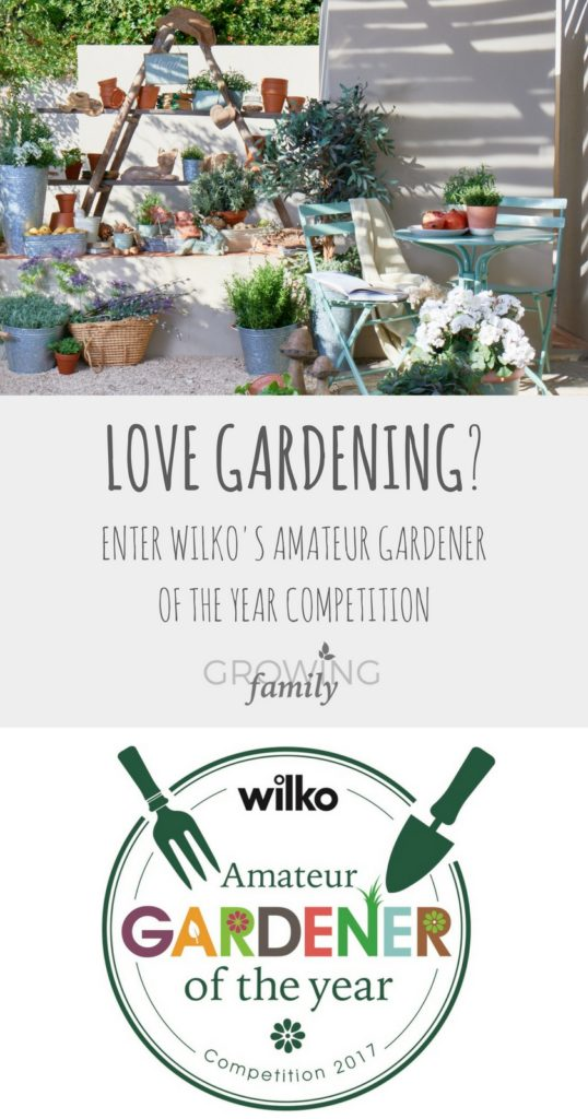 Love your garden? Wilko is looking for green fingered locals to enter the 2017 'Wilko Amateur Gardener Of The Year' competition. Find out how to enter here!