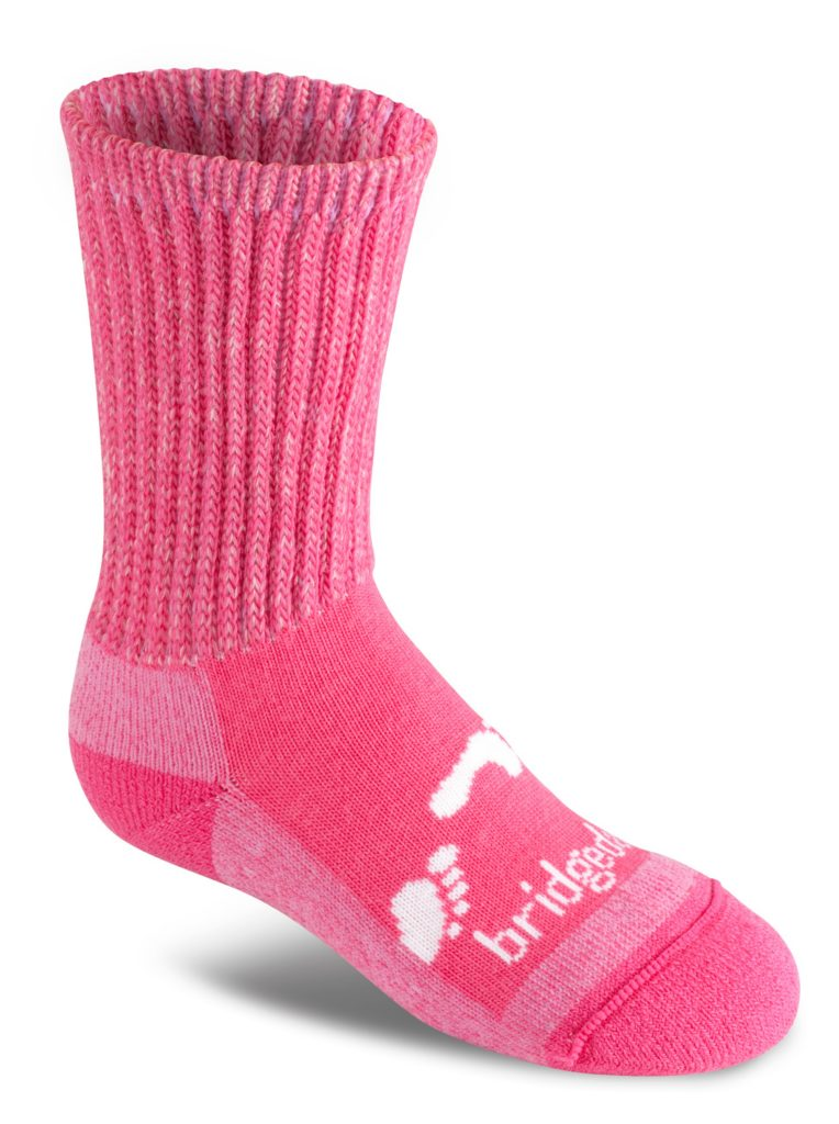 bridgedale socks trekker junior