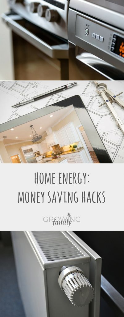Check out these tips and hacks from the Energy Saving Trust to help you reduce your home energy use; live more sustainably and save money into the bargain!