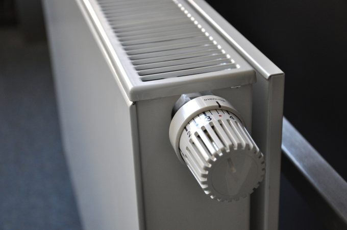 radiator thermostat