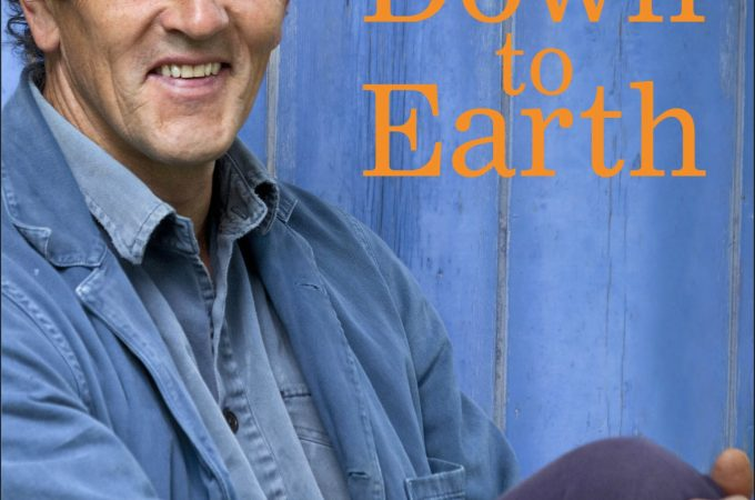 Review & Giveaway: Down to Earth by Monty Don