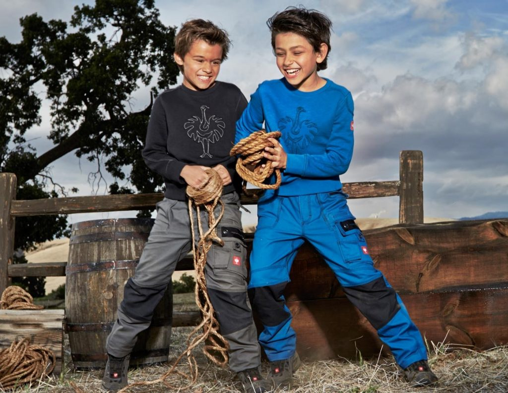 engelbert strauss children's outdoor clothing