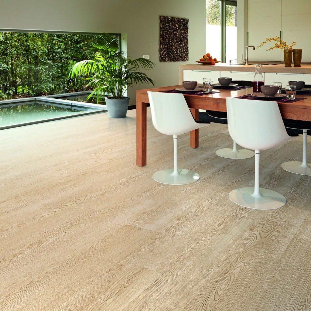 kitchen diner flooring