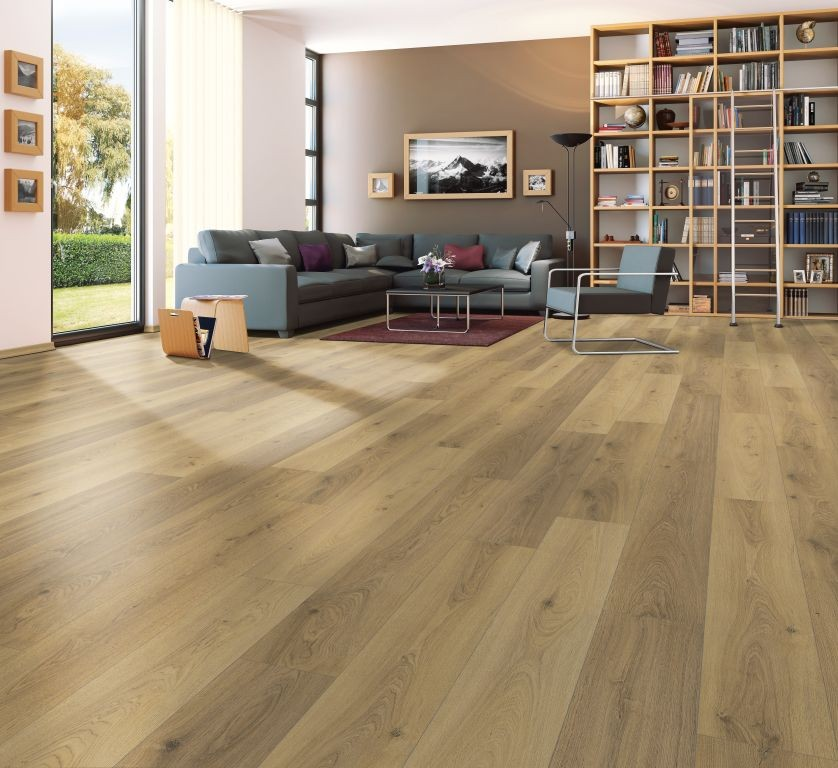 the best flooring for a family home growing family